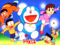 doraemon_friend - doraemon photo