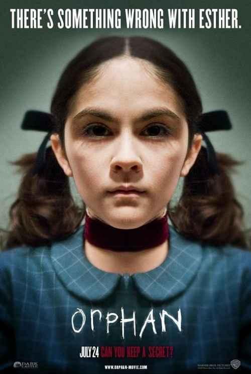 Orphan Movie Esther esther - Orphan Photo ...