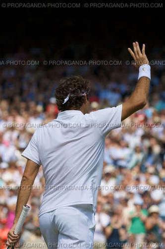 Federer Ass 50