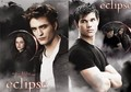 jacov vs edward - twilight-series photo