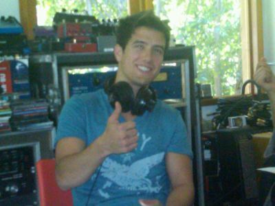 Logan Henderson wolpeyper called logan