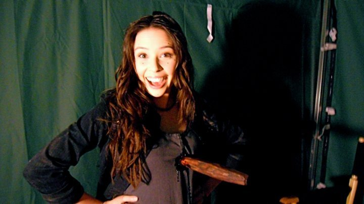 malese jow facebook - The Vampire Diaries TV Show Photo (12623355 ...