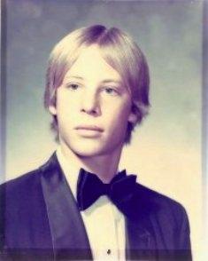 mark bartschi high graduation photo