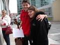 me and Damian