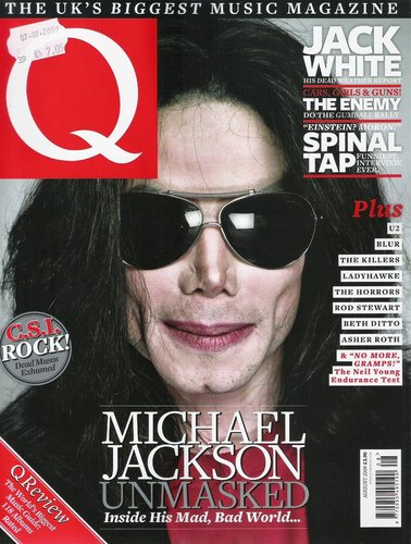 michael jackson Q