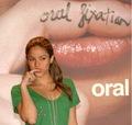 shakira oral