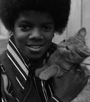 * ADORABLE MICHAEL *