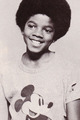 * ADORABLE MICHAEL * - michael-jackson photo