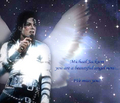 * BEAUTIFUL ANGEL MICHAEL * - michael-jackson photo