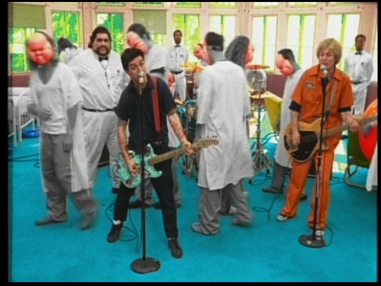 Basket Case' - Green Day Image (12768933) - Fanpop