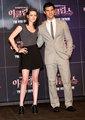 'Eclipse' Press & Premiere in South Korea - twilight-series photo
