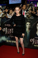 'Eclipse' Press & Premiere in South Korea - twilight-series photo