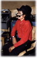 * FUNNY MICHAEL * - michael-jackson photo