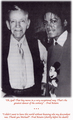 * MICHAEL & FREAD ASTAIRE * - michael-jackson photo