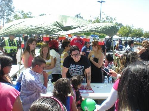 @ Moreno Valley Signing