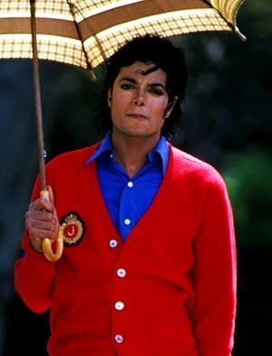 * UNFORGETTABLE MICHAEL *