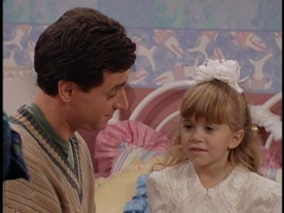 Full House wallpaper titled 136 - The Heartbreak Kid