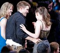 2010 MTV Movie Awards - Show - twilight-series photo