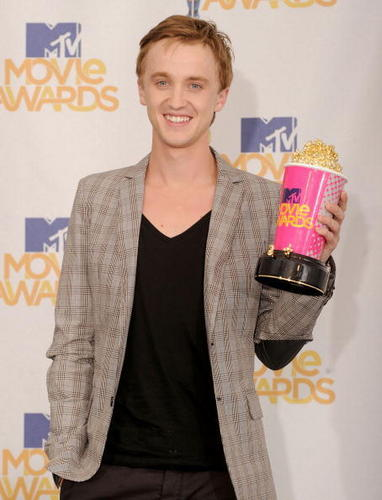 2010: MTV Movie Awards