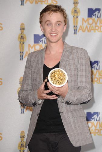 2010: MTV Movie Awards