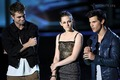 2010 mtv movie awards - twilight-series photo
