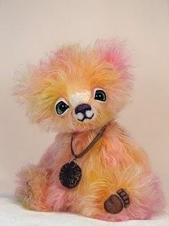 A Sweet Teddy For Sweet Mackenzie <3