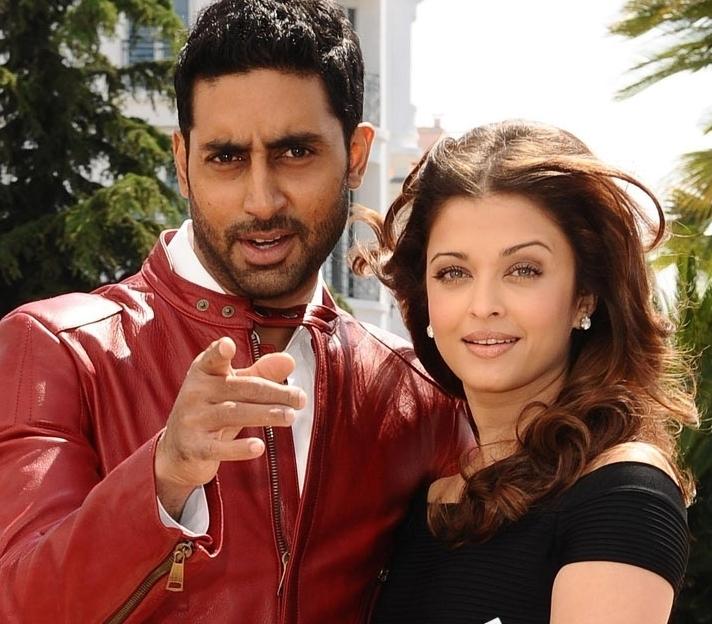 http://images2.fanpop.com/image/photos/12700000/Aishwarya-Rai-Abhishek-Bachan-Cannes-Filmfestival-2010-Raavan-Photocall-aishwarya-rai-12701301-712-624.jpg