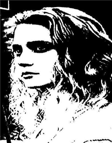 Alice stamp