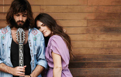 Angus Julia Stone Images Icons Wallpapers And Photos On