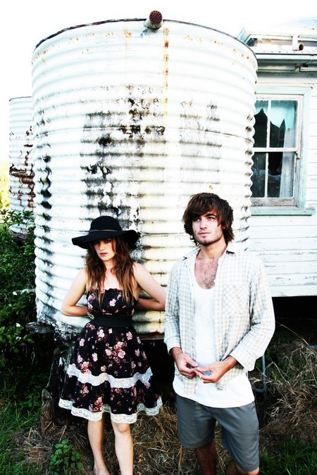 Angus Julia Stone Angus Julia Stone Photo 12766766