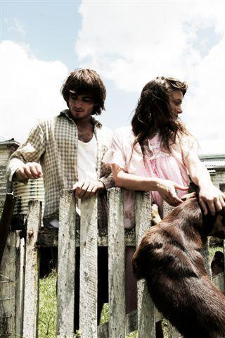 Angus Julia Stone Angus Julia Stone Photo 12766813