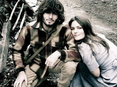 Angus Julia Stone Angus Julia Stone Photo 12766826