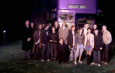 Appearances > 2004 > Harry Potter & The Prisoner of Azkaban DVD Release
