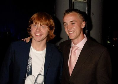Appearances > 2007 > Harry Potter & The Order of the Pheonix : London After Party