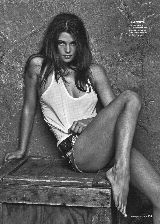 Ashley Greene in Jack Magazine (Julio 2010 – UHQ)