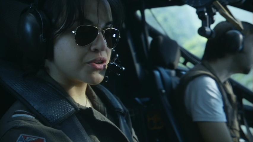 Avatar - Michelle Rodriguez Image (12729259) - Fanpop