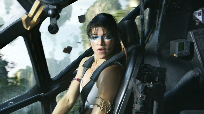 Avatar - Michelle Rodriguez Image (12734029) - Fanpop