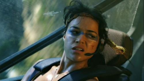 Michelle Rodriguez fond d'écran entitled Avatar