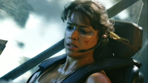 Avatar - michelle-rodriguez Screencap