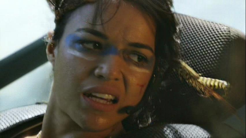 Michelle rodriguez avatar