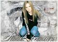 Avril fan art <3
