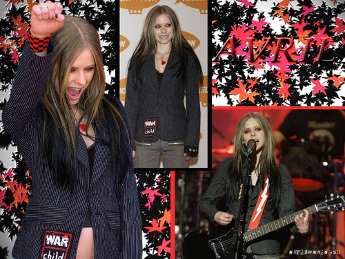 Avril wallpapers