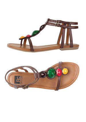 BC Stay On Course Sandal