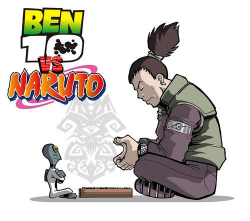 BEN_10_VS_NARUTO