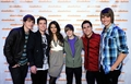 BTR with JB and VJ