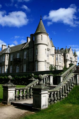 Balmoral castelo