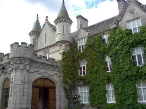 Balmoral castillo