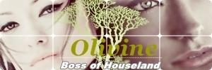 Banner for Olivine