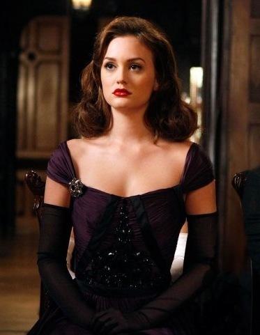 Best Of Blair Waldorf(Season 3)