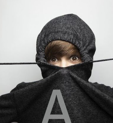 Bieber eyes